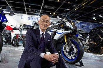 """""""Lo"""" Toyota chia tay, Yamaha chạy vội phát triển động cơ hybrid"""