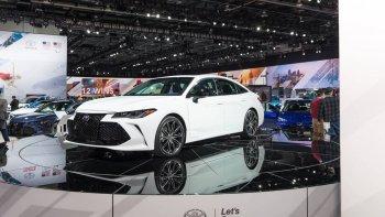 """Toyota còn """"chần chừ"""" với Android Auto vì lo ngại quyền riêng tư"""