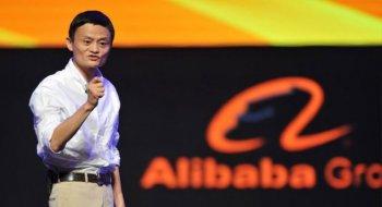 """Không thỏa mãn chỉ là """"chợ"""" điện tử, Alibaba nhảy vào sân chơi tự lái"""
