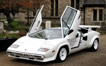 Ngày này năm xưa (ngày 23/4/1987): Lamborghini bán mình cho Chrysler