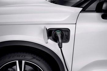 Volvo muốn xe điện chiếm 50% doanh thu vào năm 2025