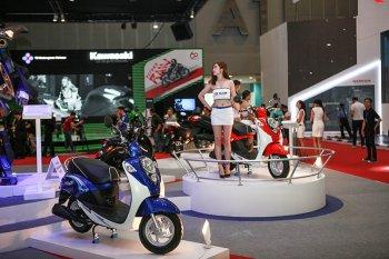 Triển lãm Môtô, Xe máy Việt Nam lần thứ 3 sẽ diễn ra vào tháng 5/2019