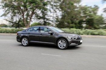 Xe Volkswagen bán chạy kỷ lục quý I/2018