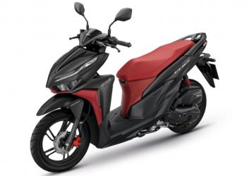 Honda Click 2018 lên kệ Thái Lan giá từ 36 triệu đồng