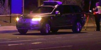 Tai nạn chết người liên quan đến xe tự lái Uber: Lỗi ở phần mềm