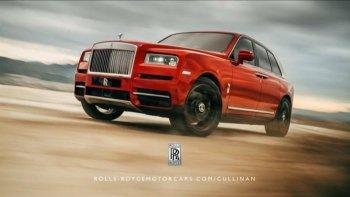Xem trực tiếp sự kiện ra mắt Rolls-Royce Cullinan
