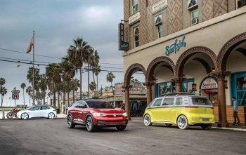 VW chi 48 tỷ USD cho pin xe điện - mối đe dọa lớn cho Tesla