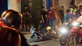 3 người tử vong khi truy đuổi trộm xe SH tại Sài Gòn