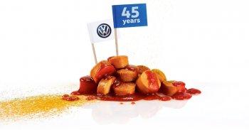 """Volkswagen """"giỏi"""" làm... xúc xích hơn sản xuất ôtô"""