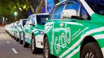 Bộ Công thương: Vụ Grab mua Uber có dấu hiệu vi phạm pháp luật