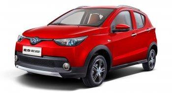 Xe điện Trung Quốc bán chạy nhất thế giới, qua mặt Nissan Leaf