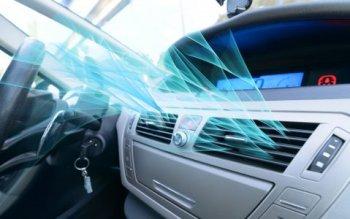 Nguy cơ nhiễm khuẩn từ điều hòa ôtô