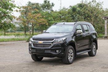 """Chevrolet Trailblazer được """"ra đời"""" với quy trình vô cùng khắt khe"""