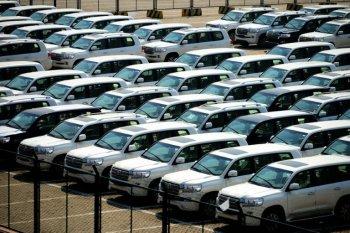 """Trung Quốc """"mạnh tay"""" giảm thuế nhập khẩu ôtô trước sức ép từ Trump"""