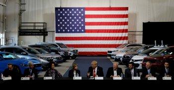 """Mỹ khơi dậy """"chiến tranh xe nhập"""""""