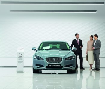 Jaguar và Land Rover Việt Nam bán xe lướt giá giảm cả tỷ đồng
