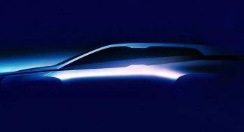 BMW iNEXT hoạt động được 700km trong một lần sạc