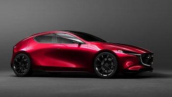 """Mazda3 2019: Vẫn chạy xăng nhưng """"mạnh"""" như động cơ diesel"""