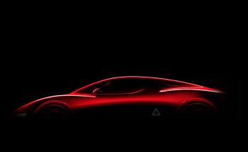 """Alfa Romeo """"ấp ủ"""" xuất xưởng siêu xe tốc độ 8C và mẫu coupe GTV lái mượt"""