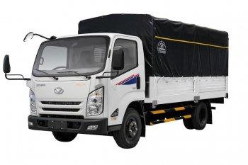 Dothanh IZ65 GOLD cạnh tranh ở phân khúc xe tải, giá 420 triệu đồng