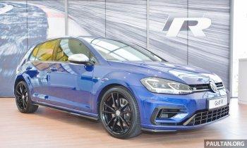 Volkswagen Golf R 3 cửa: chỉ sản xuất 10 chiếc, giá 1,5 tỷ đồng