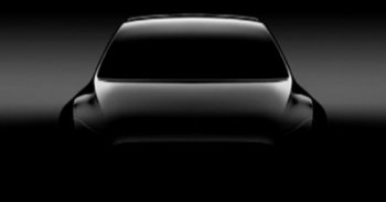 """Model 3 chưa """"trơn tru"""", Tesla nhấp nhổm ra Model Y"""