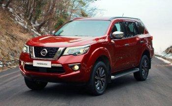 Nissan dừng sản xuất động cơ diesel