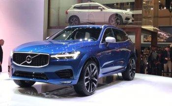 Volvo tuyên bố không tham gia Triển lãm Ôtô Geneva 2019