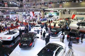 Người Việt tiêu thụ hơn 23.000 xe ôtô trong tháng 5/2018