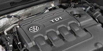 Volkswagen mất thêm gần 1,2 tỷ USD sau bê bối gian lận khí thải