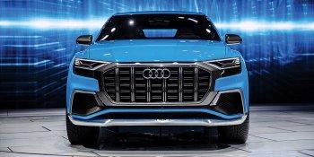 Audi công bố kế hoạch phát triển dòng xe SUV đến năm 2025