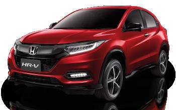 Honda HR-V facelift ra mắt thị trường Đông Nam Á