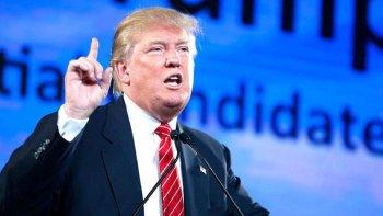 Ông Trump dọa đánh thuế 20% lên xe nhập từ châu Âu