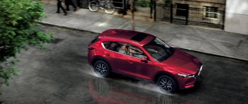 Mazda CX-5 2019 tầm giá 500 triệu đồng gắn động cơ mạnh SkyActiv-G 2.5T