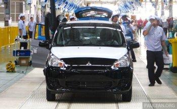Mitsubishi đẩy mạnh sản xuất xe ở Đông Nam Á