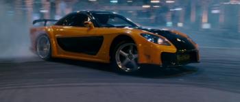 """Xe thể thao Nhật Bản tăng giá nhờ """"Fast and Furious"""""""