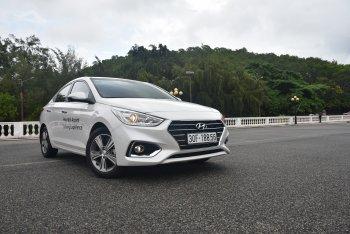 Hyundai Accent 2018; liệu có vượt qua được Toyota Vios hay Honda City