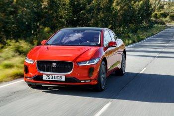 Jaguar Land Rover đầu tư 18 tỷ USD vào xe điện