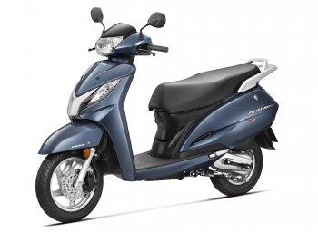 Honda Activa 125 2018 giá từ 20 triệu đồng