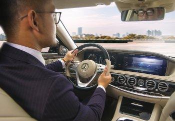Đánh giá xe tốt bằng cảm giác lái là gì