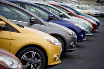 6 tháng đầu năm 2018, nhập khẩu ôtô giảm hơn 75%