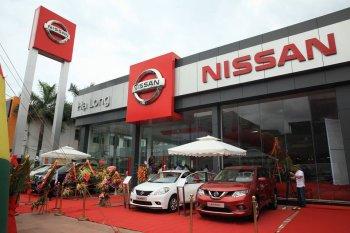 Nissan Việt Nam khai trương đại lý 3S tại Quảng Ninh