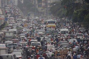 6 tháng đầu năm, người Việt tiêu thụ hơn 1,5 triệu xe máy