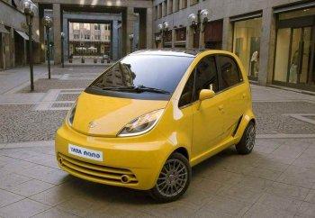"Mẫu xe ""rẻ nhất thế giới"" Tata Nano sắp bị khai tử"