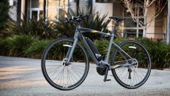 Xe đạp điện Yamaha mang đến sức mạnh và tốc độ mới