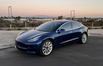 """Xe điện Tesla đứng trước nguy cơ bị """"soán ngôi"""""""