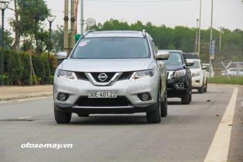 Nissan X-Trail và Sunny bất ngờ tăng giá bán 23 triệu đồng