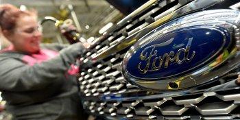 Ford mất gần 300 triệu USD để dàn xếp bê bối túi khí