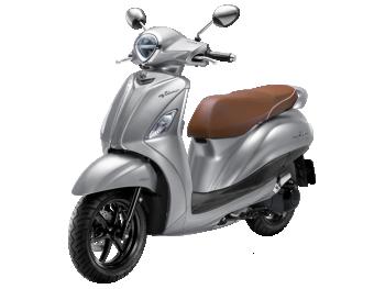 "Yamaha ""khoe"" Grand Filano 125 Hybrid 2018 giá 43 triệu đồng"