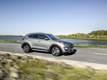 Hyundai Tucson 2019 nâng cấp thể thao hơn với giá từ 666 triệu đồng